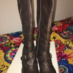 SO Shoes - Knee high boots